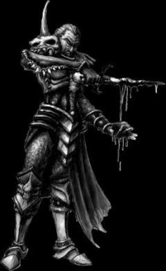 Necromancer-history