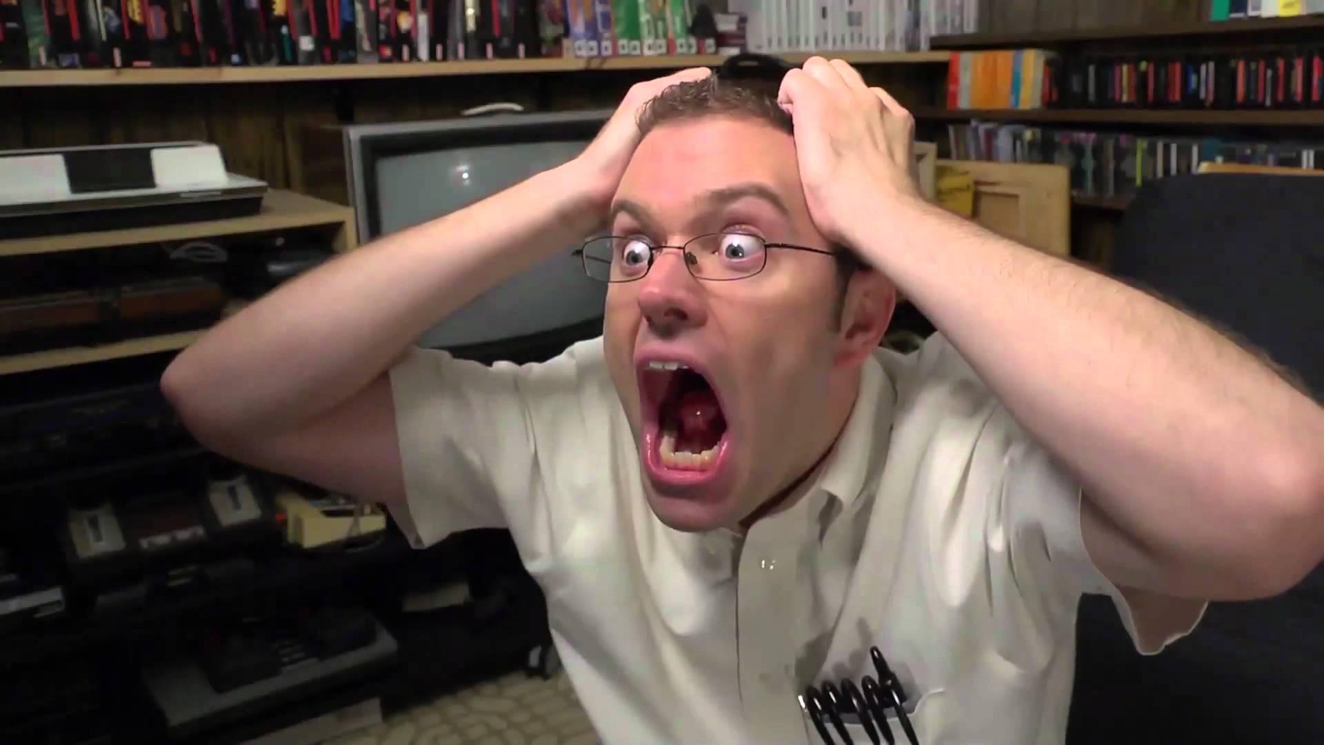 Transcript of 2011 AVGN Episode Kid Kool | Angry Video ...