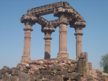Image result for image of four pillars