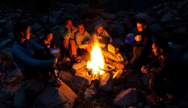 Digital-Campfire-Storytelling