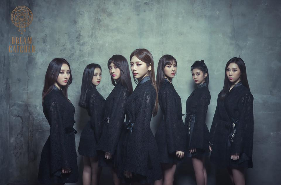 Music Review: Dreamcatcher – ChaseMe